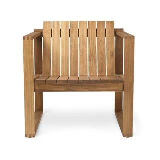 Carl Hansen & Søn BK11 Lounge Chair