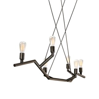 Circa Lighting Akimbo Linear Suspension
