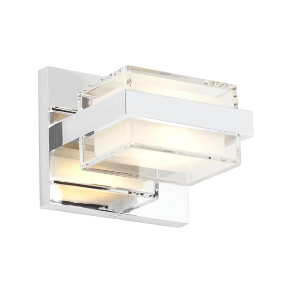 Circa Lighting Kamden 1-Light Wall/Bath Sconce