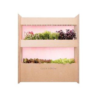 Click & Grow Wall Farm Mini