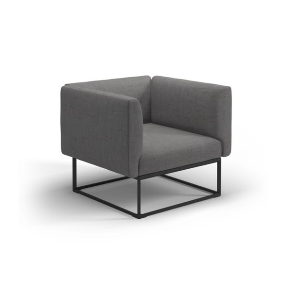 Dwell modern lounge furniture Blu Dot Gloster Maya Lounge Chair Dwell Shop Modern Furniture Dwell