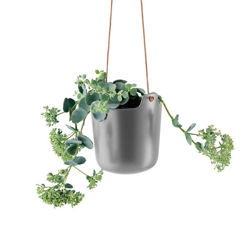 Eva Solo Nordic Self-Watering Hanging Flower Pot