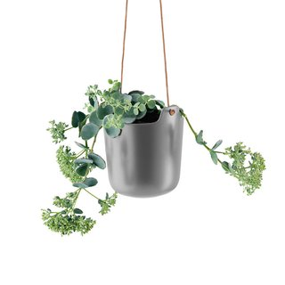 Eva Solo Nordic Self-Watering Hanging Flower Pot