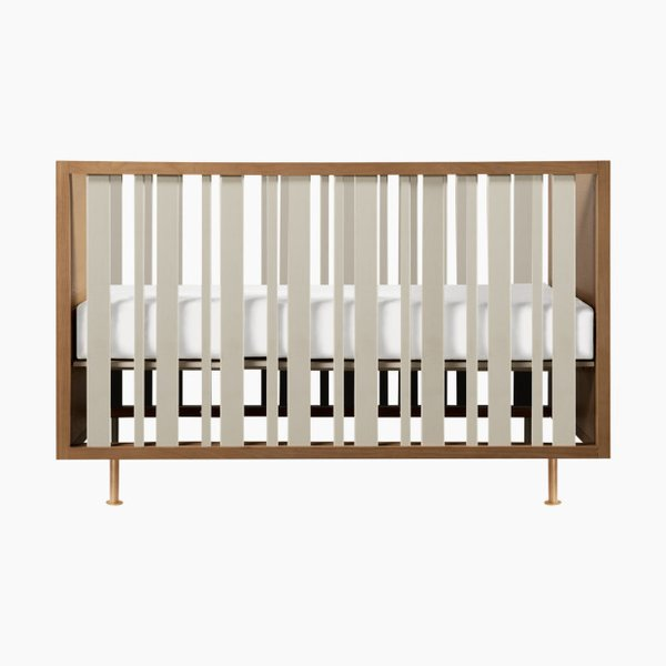 Nursery Works Novella Convertible Crib