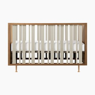 Nursery Works Novella Convertible Crib