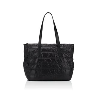 Barneys New York Quilted Diaper Bag