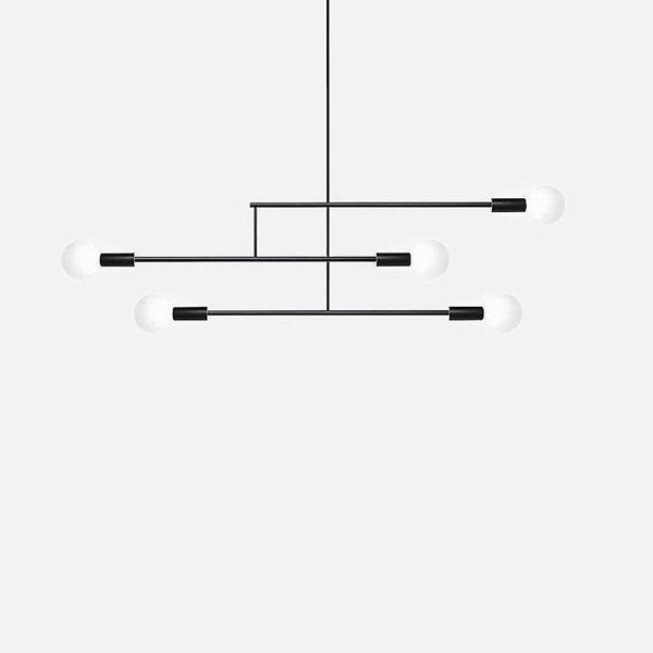 Andrew Neyer Mobile Pendant Light