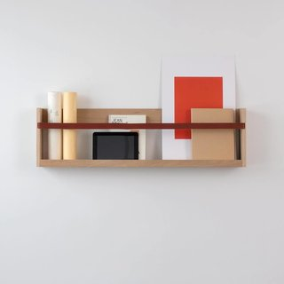 Kroft Magazine Rack