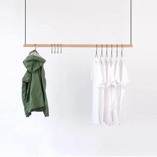 Kroft Retail Clothes Rack