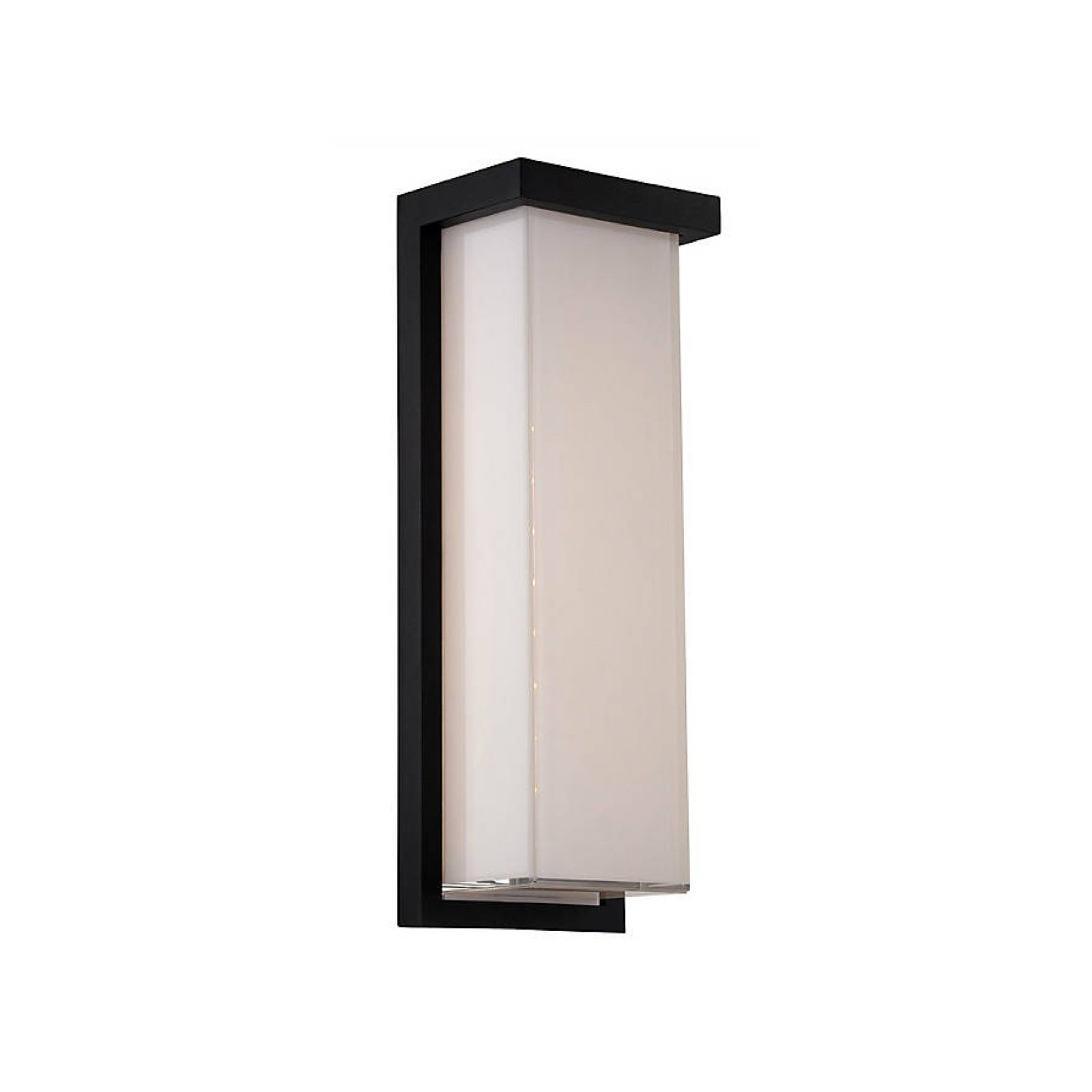 sports shoes c2899 34aab Modern Forms Ledge Indoor/Outdoor LED Wall Sconce by Lumens ...