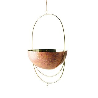 Anthropologie Ursula Hanging Pot