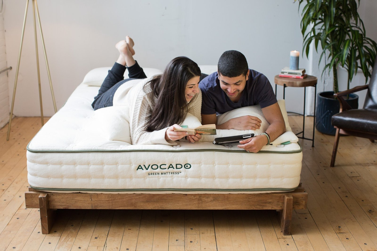 6 Best Affordable Mattress Companies That Will Take You to Cloud Nine