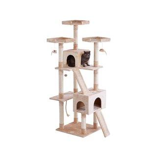 Frisco 72-Inch Cat Tree