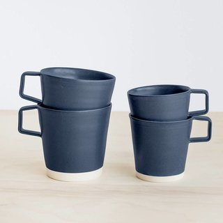 The Citizenry Halston Mugs
