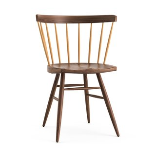 Knoll Straight Chair