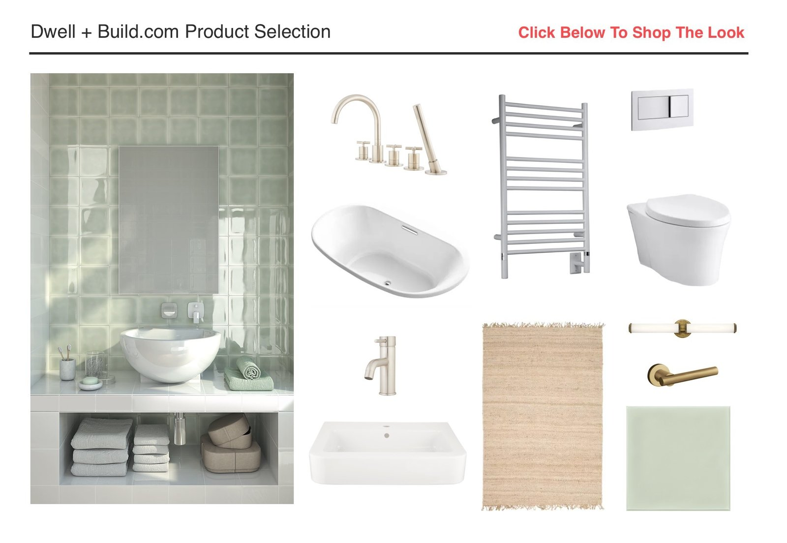 Photo 6 of 8 in Chillhouse Founder Cyndi Ramirez Reveals How to Create Cool, Collected Bathroom Vibes