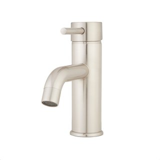 Signature Hardware Hewitt Single Hole Bathroom Faucet