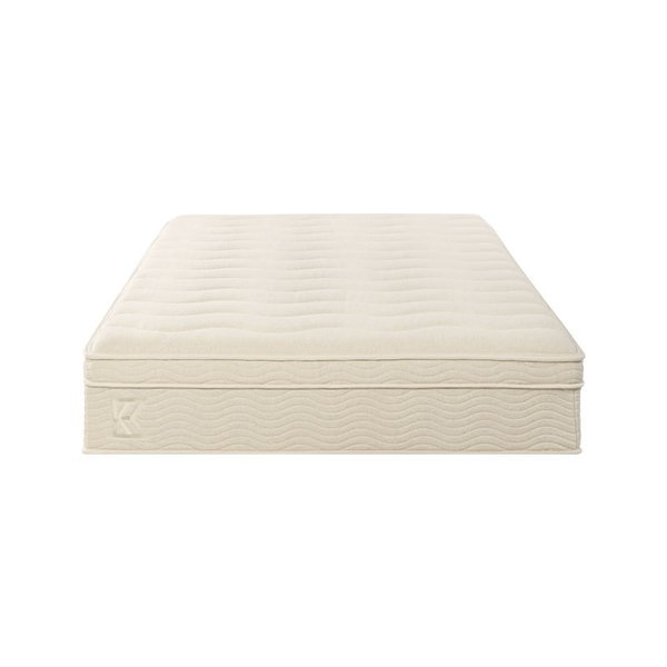 Keetsa Tea Leaf Classic Mattress