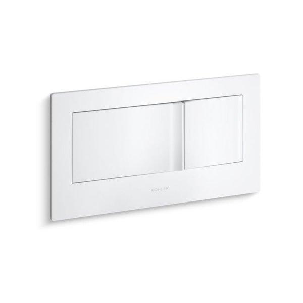 Kohler Veil Dual Flush Actuator Plate