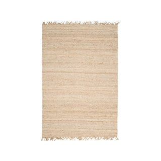 Surya Jute Bleached Natural Fibers Area Rug