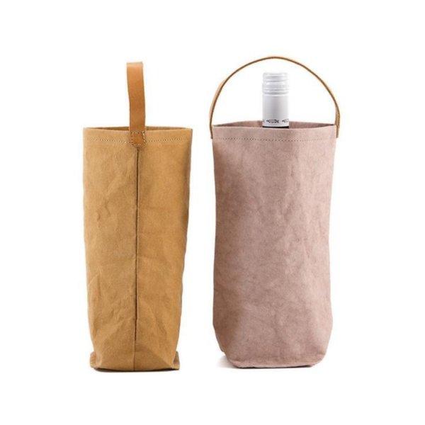 Uashmama Wine Bag and Cooler