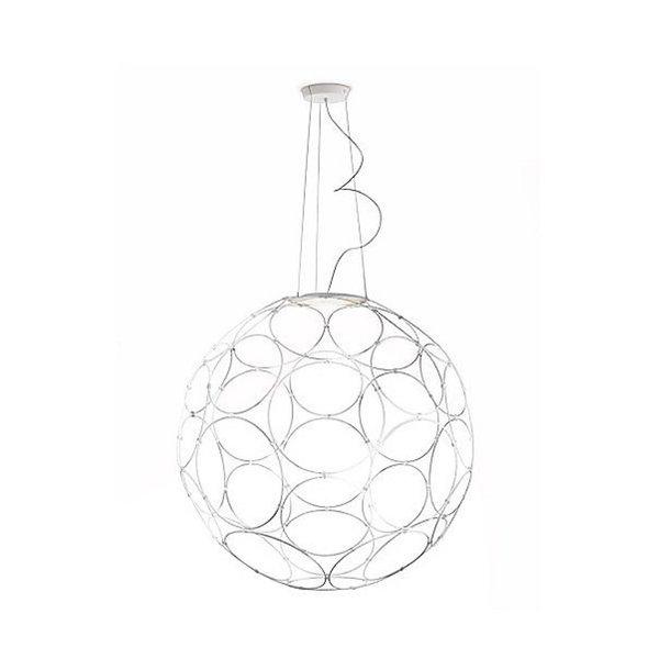 Giro LED Fabbian Pendant
