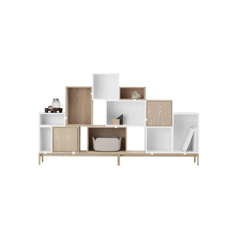 Photo 1 of 1 in Muuto Stacked Storage System 2.0