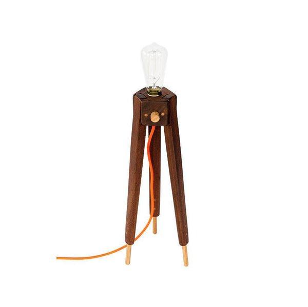CREF Designs Tripod Table Lamp