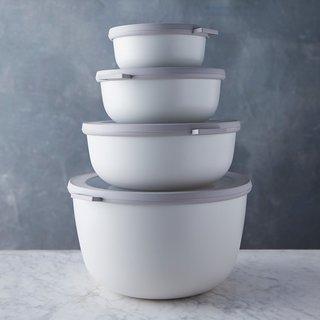 Rosti Mepal All-Purpose Kitchen Storage Bowl, Tall