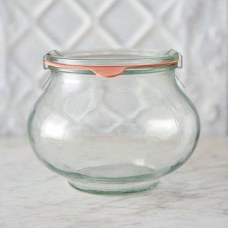 Weck 1L Deco Jar