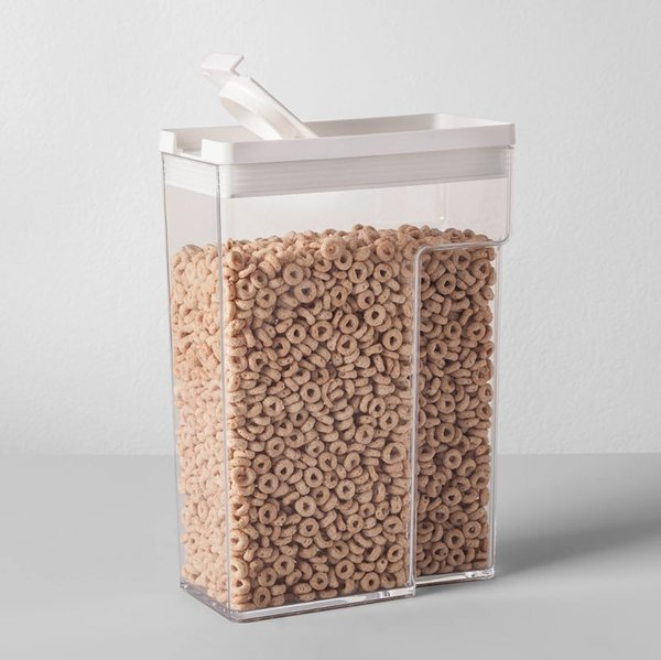 Made By Design Food Storage Container with Snap Lid