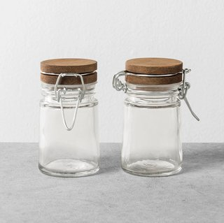 Hearth & Hand with Magnolia Food Storage Jars