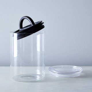 Planetary Design Airscape Glass Food Storage Container