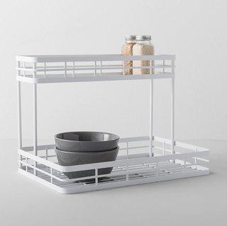 Made By Design Kitchen Cabinet Storage Organizer