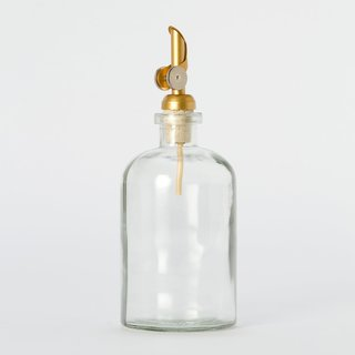 Recycled Glass Oil Dispenser
