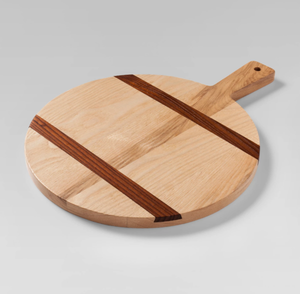 Threshold Round Cutting Board