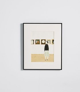 The Gallery Wall Art