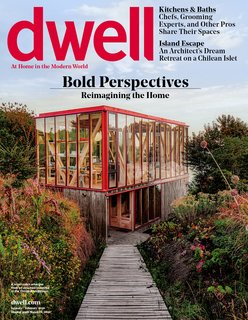Bold Perspectives: Reimagining the Home