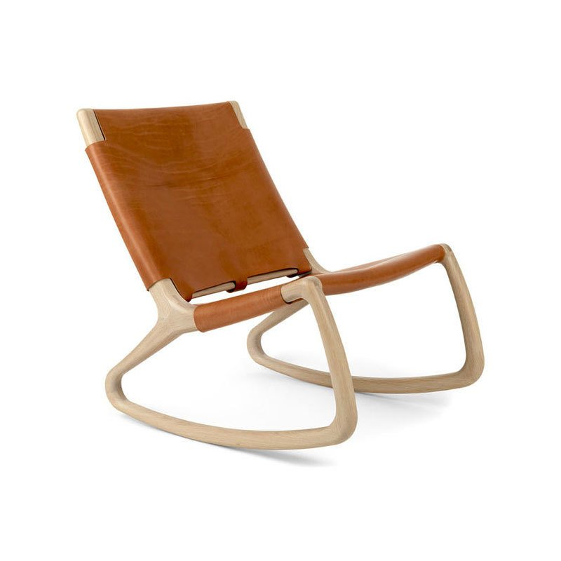 Mater Rocker Rocking Chair