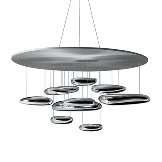 Artemide Mercury LED Ceiling Light