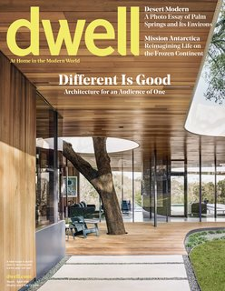 Different Is Good: Architecture for an Audience of One