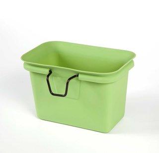 Full Circle Scrap Happy Scrap Collector & Freezer Compost Bin