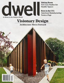 Visionary Design: Architecture Moves Forward