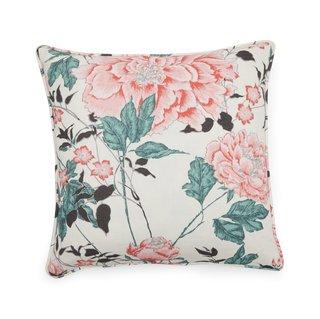 Drew Barrymore Flower Home Vintage Floral Decorative Throw Pillow