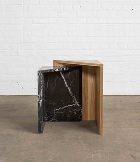 Denver Modern Ziggy Nesting Tables