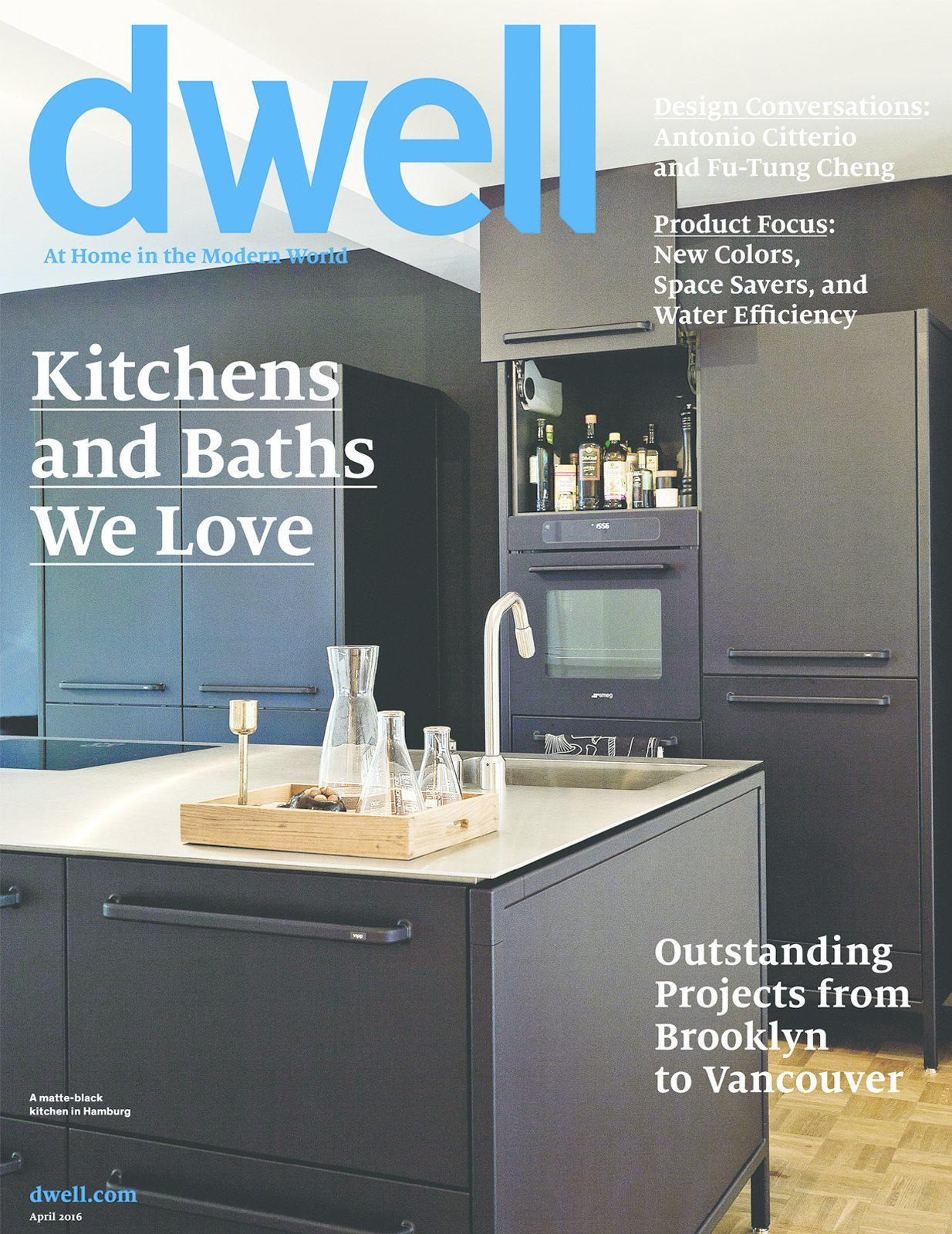 Kitchens and Baths We Love: Outstanding Project from ...