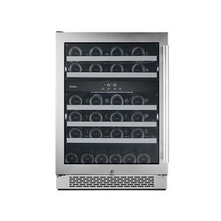 Avallon 46 Bottle Capacity Dual Zone Wine Cooler