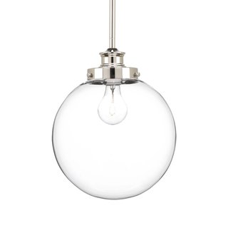 Process Lighting Penn Single Light Mini Pendant
