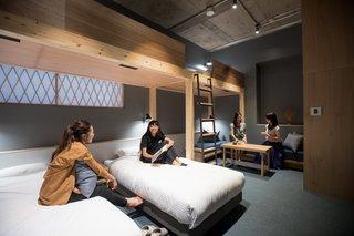 The Share Hotels Kumu Kanazawa