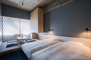 The Share Hotels Kumu Kanazawa in Kanazawa, Japan